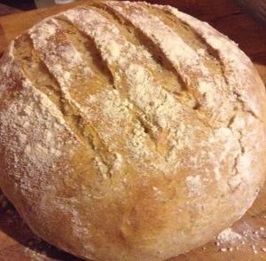 Kylo Bread